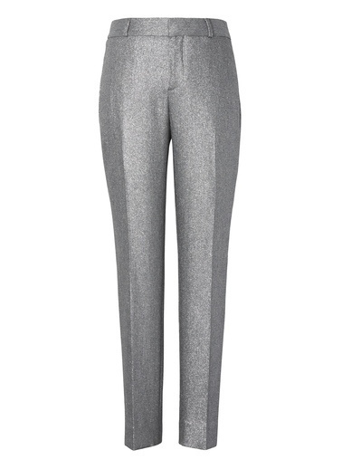Banana Republic Pantolon Gümüş